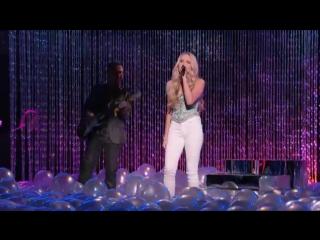 Heart of Dixie  - The Voice Season 5