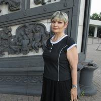 Архипова Ольга (Воробьёва)