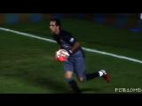 Клаудио Браво - Лучшие Сейвы ● ФК Барселона 2014/15 | HD