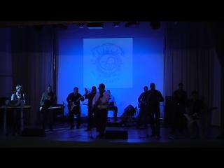 Концерт в Тулиновке