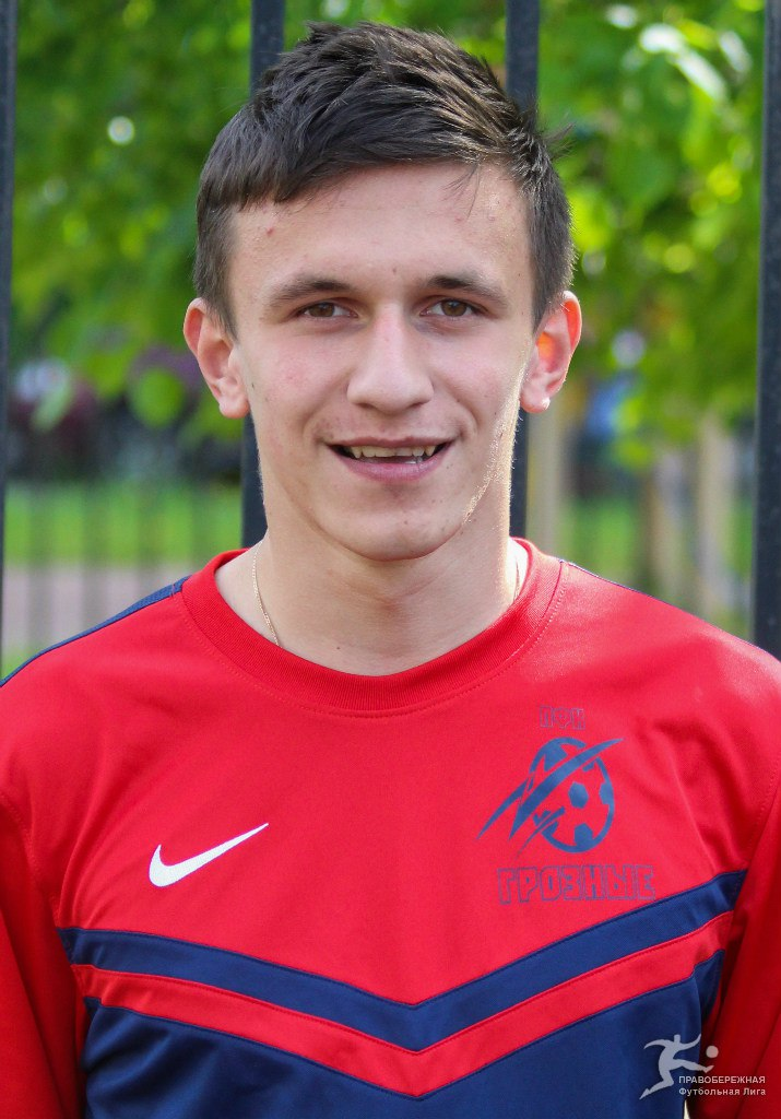 Виталий Золотенков