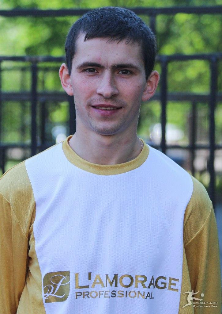 Николай Лугин