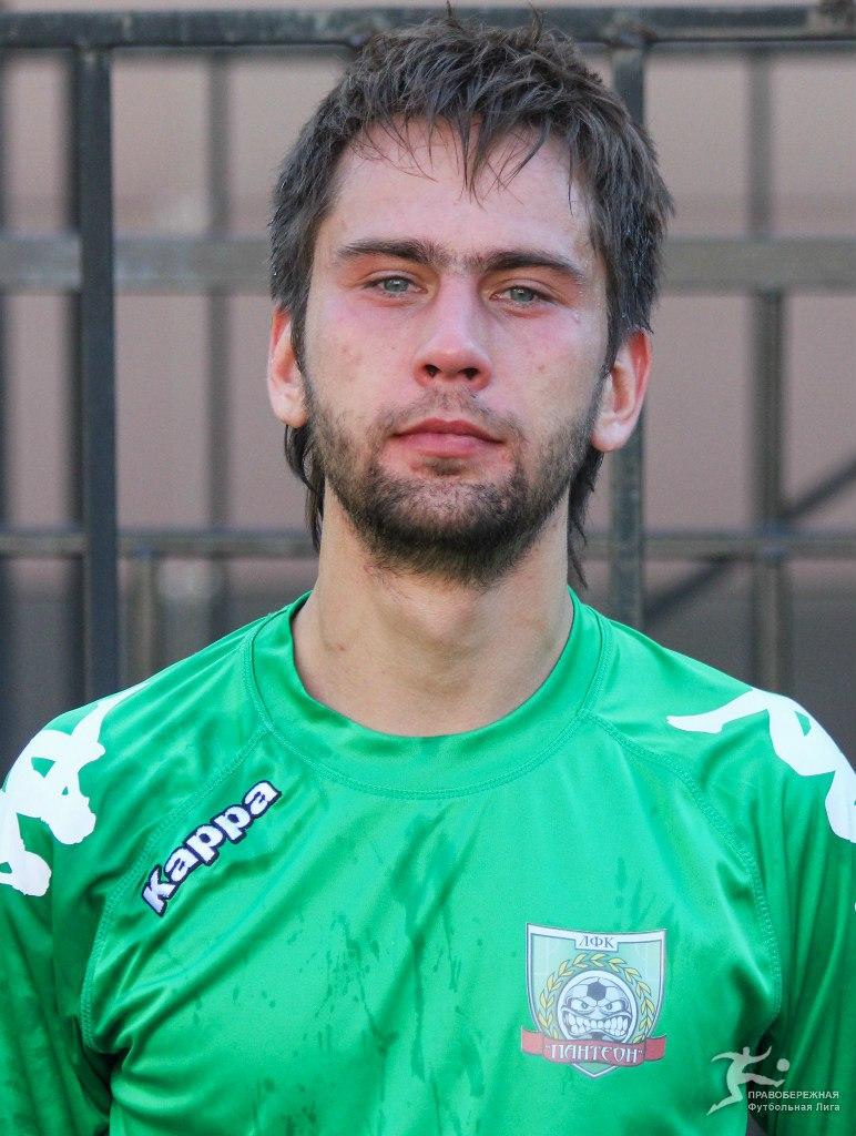 Денис Коломиец