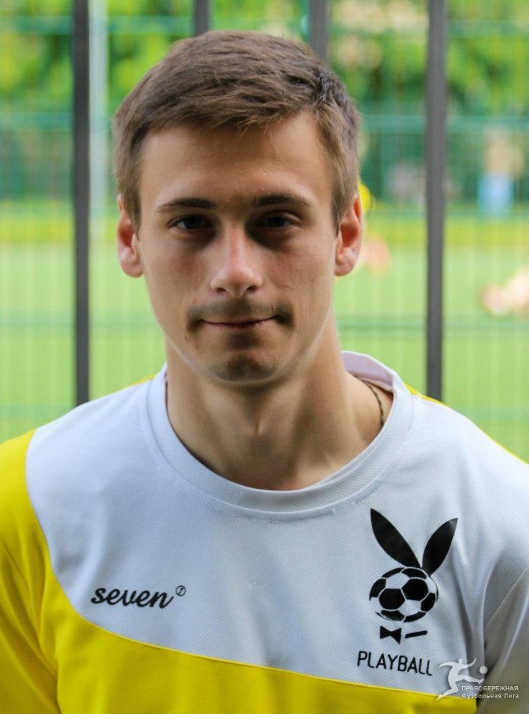 Дмитрий Володин