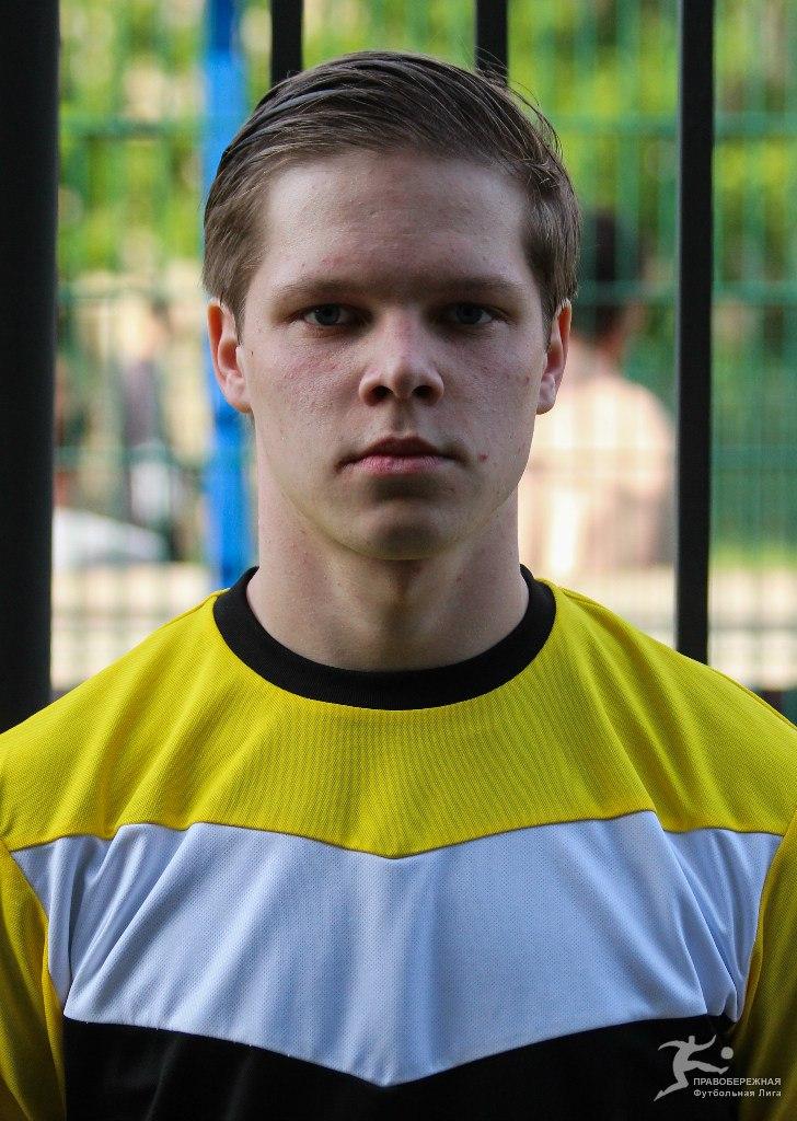 Алексей Чариков