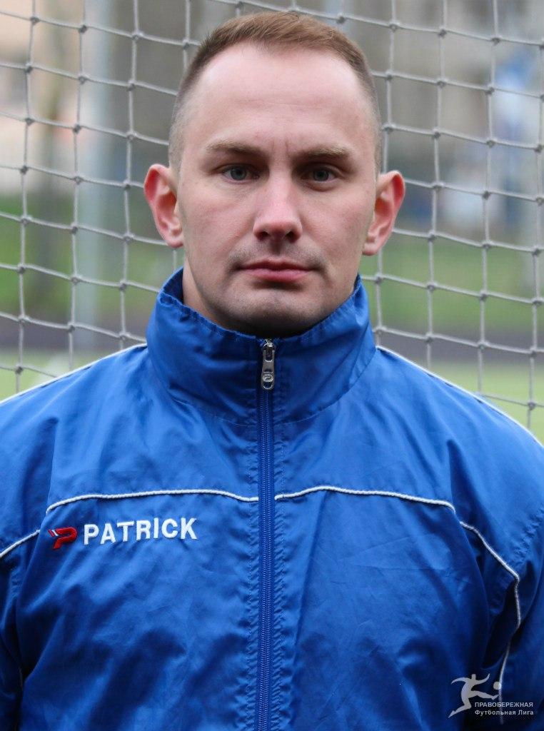 Андрей Бускин