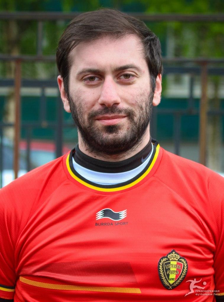 Григорян Андраник