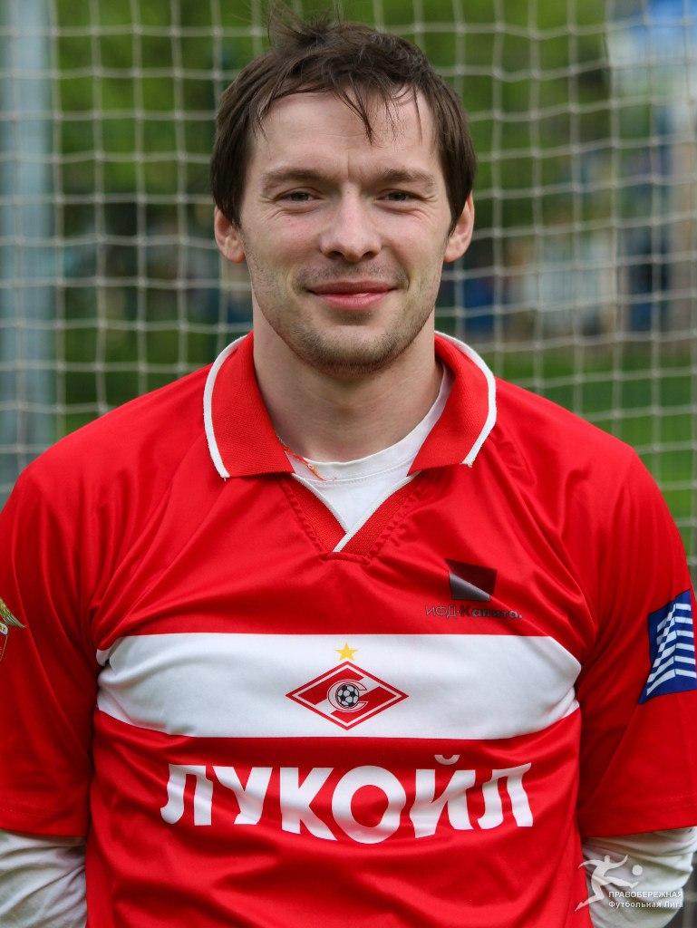 Зеленков Роман