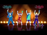 Just Dance 3 Dynamite - Taio Cruz