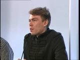 Журналист Михаил Лузин Миграция начнется из России на Украину, а не наоборот