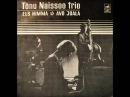 Tõnu Naissoo Trio FULL ALBUM avant garde jazz soul jazz Estonia USSR 1970
