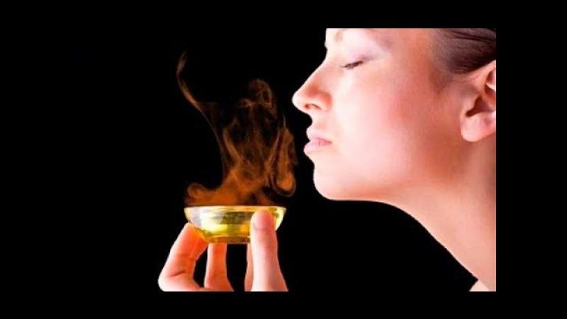 Ароматерапия - долой таблетки, уколы, микстуры. Мастер класс Ульвии Голденбрук