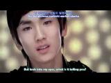 [HD]SHINee - Noona You're So Pretty (Replay) MV (Lyrics + Eng Subs)