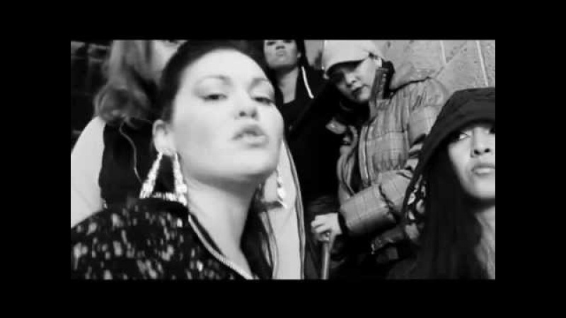 Lady Wu-Tang Protect Ya Neck (vk.com/girls_gangsters)