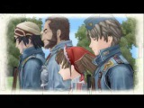 *SPOILERS*Valkyria Chronicles Rosies Song (Japanese version)