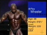 Флекс Уиллер (Flex Wheeler)