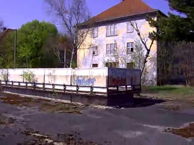 Назад в ГСВГ. Эпизод 6й. Олимпия 62 мсп весна 2009г