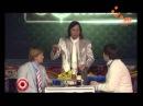 Comedy Club на НЛО tv - Муж с женой в кафе Лебедь