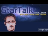 Edward Snowden and Advanced Alien Contact full interview