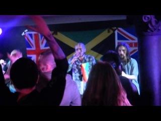 JahMan`sLove feat. Moraman - Вібрувати (Чики-чилі)