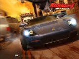 Burnout Revenge OST - Bullet for My Valentine - Hand of Blood