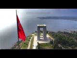 Çanakkale Türküsü, Deniz Kuvvetleri ve Candan ERÇETİN