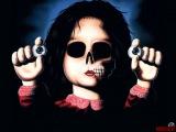 Месть дьявольских кукол. Смерть запечатанная в игрушках.