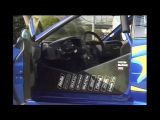 SUBARU WRX World Rally Car 97 &amp EJ20 engine build