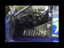 SUBARU WRX World Rally Car 97 EJ20 engine build