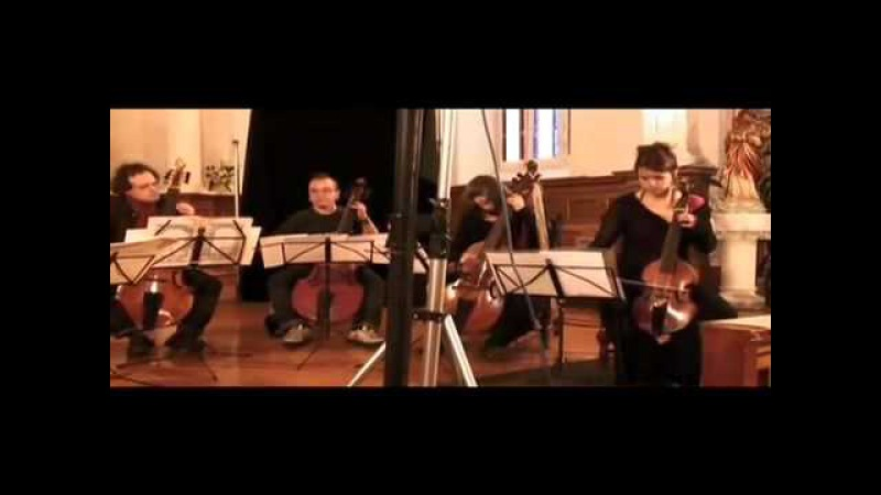 Les Voix humaines Consort / Purcell Fantasias