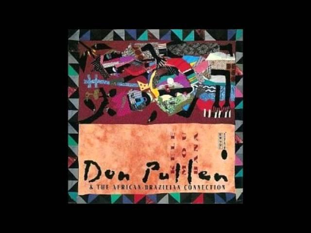 Don Pullen - Listen To The People (Bonnie's Bossa Nova)