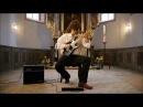 Daniel MacFarlane:Cello Suite No1 Prelude(the whole suite)electric guitar-J. S. Bach:BWV1007 viral
