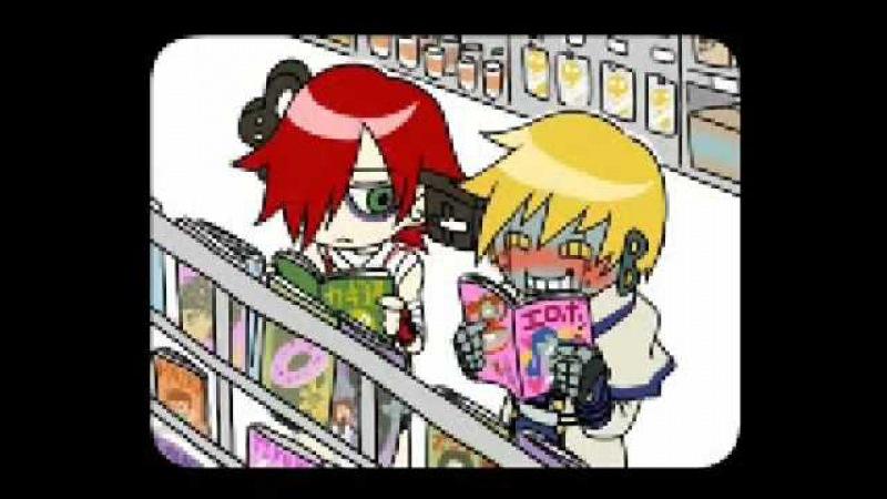 GG Convenience Store