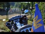 Українськи байкери їдуть на Великий Сорочинський ярмарок