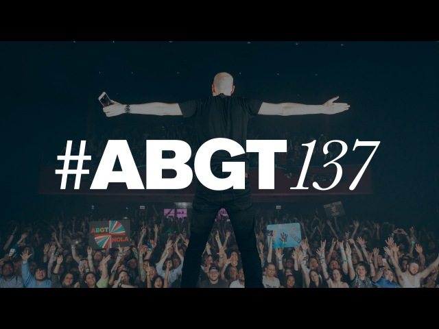 Group Therapy 137 with Above Beyond and Erkka