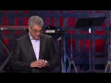 Nicholas Christakis The hidden influence of social networks