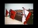 Funerali Enver Hoxha Piazza Skanderbeg Tirana 15 Aprile 1985