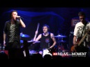 2012.03.21 Chunk, No Captain Chunk! - We R Who We R (Live in Joliet, IL)