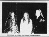 Pestigore (Fin) - Twisted Perversions... Unbearable Delight (Full Demo '92) Finnish Death Metal