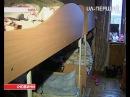 У Києві місцева влада разом з військкоматом перевіряли квартири хостели