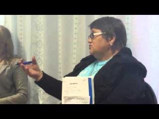 НЛП-ПРАКТИК в Нижневартовске 8 сессия. Евгений Герасименко рассказывает что такое НЛП