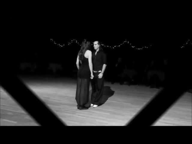 Tomas Corbalan Y Viviana Parra Tango Oblivion by Astor Piazzolla