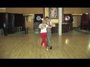 Beginner Argentine Tango Class Notes (Demo)