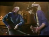 Stevie Ray Vaughan &amp Jeff Healey - 'Look At Little Sister'
