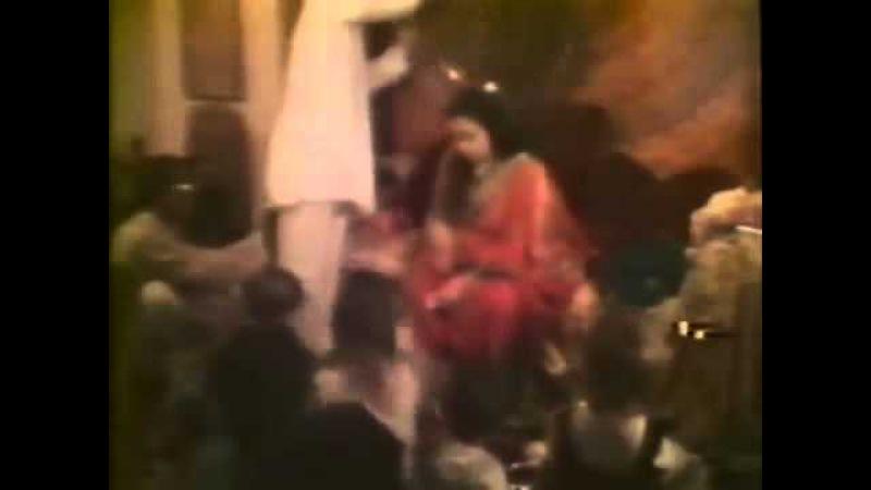 1981 год, 4 апреля. Пуджа шри Ганеше и шри Гаури (Перт, Австралия). Перевод О. Пулькиной