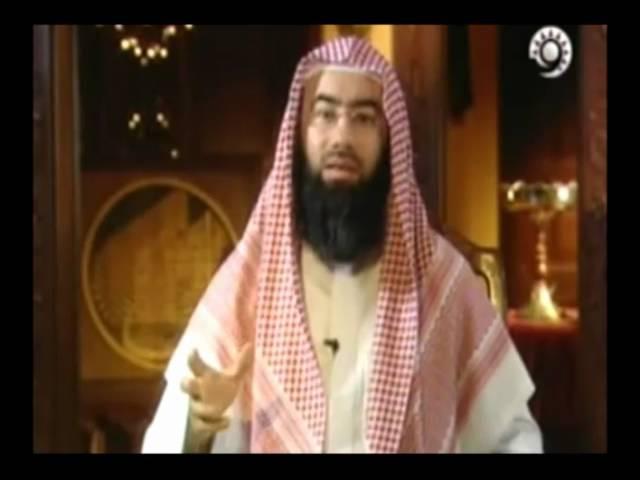 Набиль Аль-Авади Благочестие к родителям