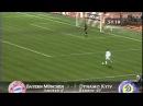 Бавария Мюнхен - Динамо Киев 2:1. ЛЧ-1999/00 (полный матч)НТВ+