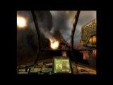 Quake 4 прохождение - часть 14 закрытая зона