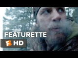 Выживший  видео о работе над фильмом The Revenant Featurette - Screenwriting (2015) - Leonardo DiCaprio, Tom Hardy Movie HD