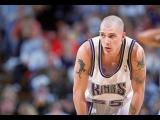 Jason Williams Ultimate Sacramento Kings Highlight Mix!